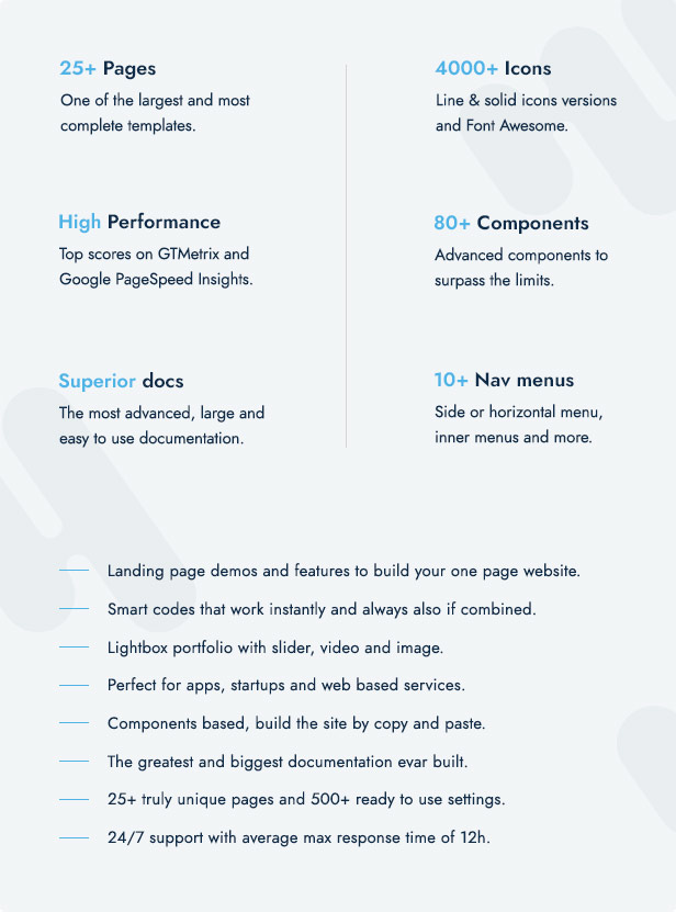 Codrop - App Landing Page And One Page Template - 2